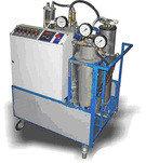 УВФ®-500 (микро)—мобильная установка для очистки трансформаторного масла