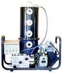 ПАДУН—установка для дегазации трансформаторного масла