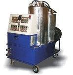 OTM®-3000—мобильная установка для очистки турбинного масла