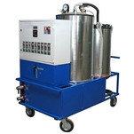 УВФ®-1000—мобильная установка для очистки трансформаторного масла
