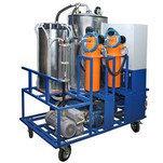 УВФ®-5000 R—мобильная установка для очистки трансформаторного масла