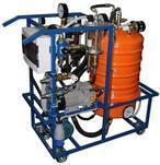 OTM®-250—мобильная установка для очистки турбинного масла