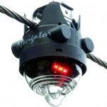 Horstmann Navigator-LM (A) — индикатор короткого замыкания для высоковольтных воздушных линий электр ...