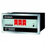 Horstmann SIGMA (съемный корпус) — индикатор короткого замыкания