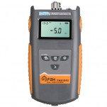 FHS1D02 — источник лазерного излучения, 1310/1550 нм, -5 дБм