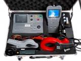 РИДУС ПКИ-АС — переносное устройство контроля изоляции в сетях переменного тока напряжением 220/380/ ...