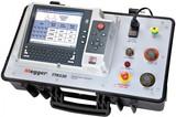 TTR330 — 3-х фазный измеритель коэффициента трансформации