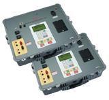 TRM-40 — специализированный измеритель сопротивления обмоток трансформаторов, тестирование устройств ...