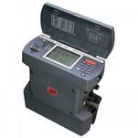 DLRO10X — цифровой микроомметр