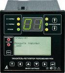 УП-100 — регулятор положения привода