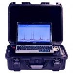 TransVS версия 2 (с Камертон) — система контроля прессовки активных элементов трансформатора