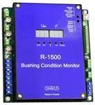 R 1500/КИВ — система для мониторинга состояния изоляции трех высоковольтных вводов трансформаторов,  ...