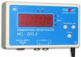 ИС-203.3 — измеритель-регистратор (универсальный)