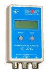 ИС-203.2.0—измеритель-регистратор (температуры)