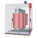 TDM-S — система мониторинга технического состояния распределительных трансформаторов 6-35 кВ