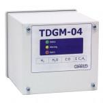 TDGM-0,4 — прибор диагностического мониторинга силовых трансформаторов