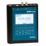 DIM-Loc прибор диагностики и локации дефектов в изоляции высоковольтного оборудования по частичным ...