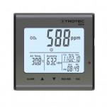 Trotec BZ25 — монитор качества воздуха с анализом углекислого газа