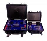 Молния-К540-4ПС — комплект приборов для измерения параметров силовых трансформаторов