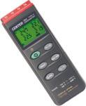 CENTER 305 — измеритель температуры