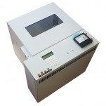 АСПМ-90—установка для испытания трансформаторного масла с одной испытательной ячейкой