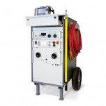 Syscompact-2000 portable—мобильный комплекс для поиска мест повреждений кабелей
