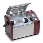BA100 — портативный анализатор диэлектрических свойств трансформаторного масла на пробой до 100 кВ