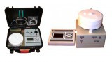 АСТ-2М — установка для контроля качества трансформаторного масла