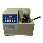 ТВЗ-А-ПХП — автоматический аппарат для определения температуры вспышки в закрытом тигле