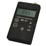ИТ-17 К-01 — термометр электронный со щупом