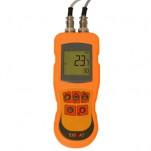 ТК-5.11C — термометр контактный двухканальный без зондов