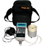 ВАД-40М — прибор для определения содержания влаги в твердых и жидких материалах