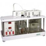 АДИМ — аппарат для определения времени деэмульсации масел