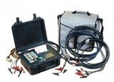 PME-500-TR — устройство проверки высоковольтных выключателей