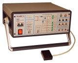 Полюс-5 — прибор для испытания высоковольтных выключателей