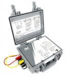 АКЭ-820 — микропроцессорный регистратор-анализатор показателей качества электрической энергии