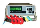 Ресурс-UF2M — измеритель показателей качества электрической энергии
