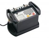 DLRO600 — микроомметр с током тестирования до 600 А