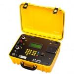 C.A 6292 — микроомметр, измеритель сопротивления контактов