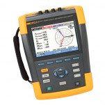 Fluke 437 II — анализатор качества электроэнергии