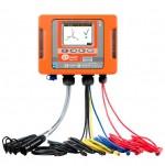 PQM-703 — анализатор параметров качества электрической энергии