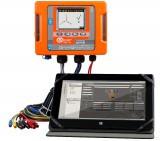 PQM-711 — анализатор параметров качества электрической энергии