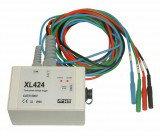 XL424 измеритель параметров электрических сетей