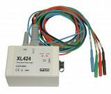 XL424 — измеритель параметров электрических сетей