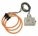 XL422 — измеритель параметров электрических сетей