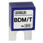 BDM/T — беспроводной датчик для контроля температуры контактов высоковольтных выключателей и ошиновк ...