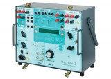 НЕПТУН-3—переносное испытательное устройство для проверки сложных защит