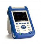 АКЭ-2100 — анализатор качества электрической энергии в однофазных и трехфазных электрических сетях