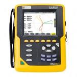C.A 8333 — анализатор параметров электросетей и качества электроэнергии (без токовых клещей)