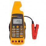 Fluke 773 — калибратор-мультиметр с клещами для измерения малых токов